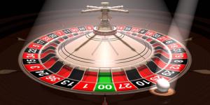 Casino wiel