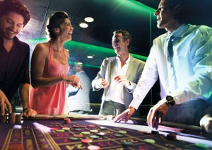Online Roulette Casino's