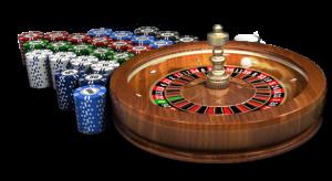 Multiwheel Roulette spelregels