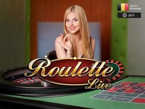 Live roulette spelregels